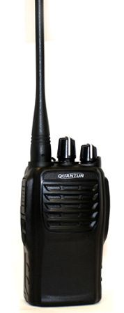 QP-550 Radio