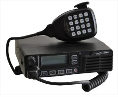 QM-2100 Mobile DMR Radio