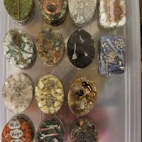 Create Your Own Orgonite