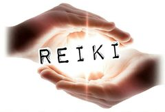 Usui/Holy Fire II -Reiki I - Saturday, February 9th, 2019 Class Registration
