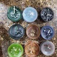Tealights - Single(s) or 6 Pack