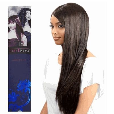 FirstRemi® Hair Weave - PRIME YAKY