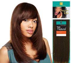 Premium Too 100% human hair