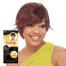 HUMAN HAIR WEAVE SENSATIONNEL BUMP 27PCS.