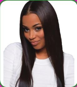 full lace wig fashion plus