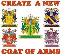 Create A Coat