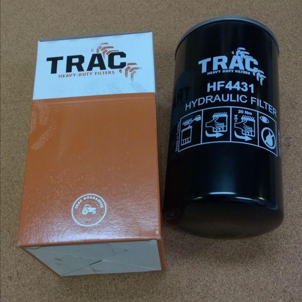 Trac Hydraulic Lube Filter HF0502