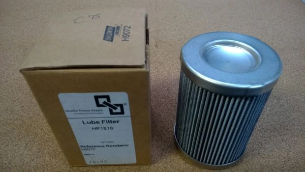 Baldwin Hydraulic Filter HF6119