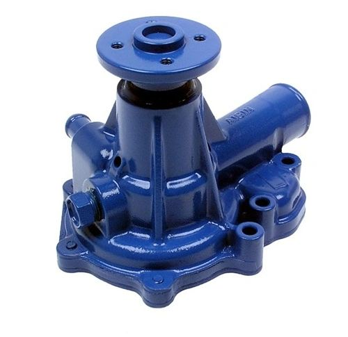 Water Pump Without Pulley 1406-6201
