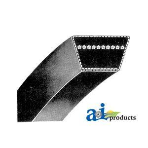 """PIX Belt 1/2x104"""" A-A102K Kevlar"""