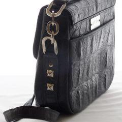 Black Vanna Bag - Loopty Loop