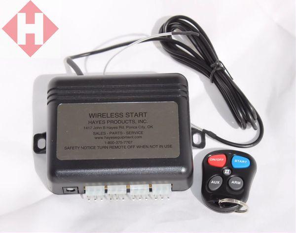 WSK-1 Wireless Remote Start Kit for Honda EU3000is Generator