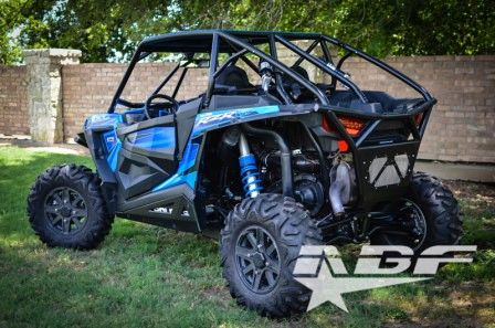 Polaris Rzr Xp 1000 Roll Cage F 18a Cutting Edge Powersports