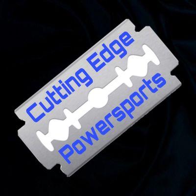Cutting Edge Powersports