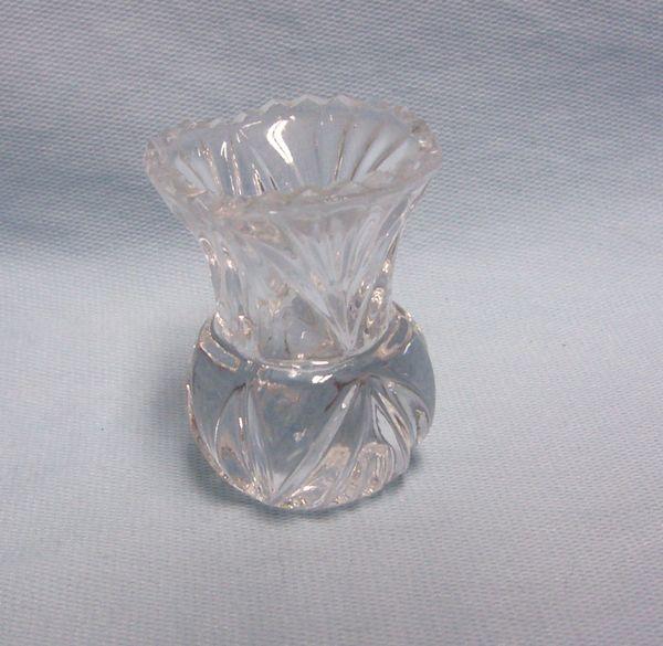 Toothpick Holdermini Vase Glass Toothpick Holdermini Bud Vase