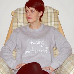Chasing motherhood