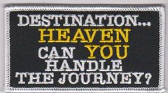 Destination Heaven