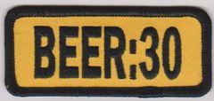 Beer:30