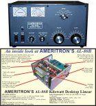 Ameritron AL-80B