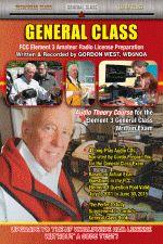 Gordon West General Class License Audio Study Course