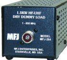 MFJ-264 1.5 KW Dry Dummy Load