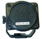 MFJ-280 Compact Mobile Speaker