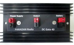 Paradan Radio DC Gate 40