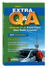 The ARRL Extra Class Question/Answer License Manual