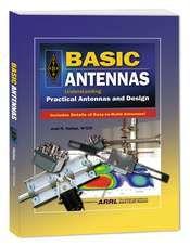 Basic Antennas - Practical Antennas And Design