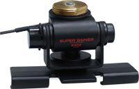 Diamond K400SNMO NMO Trunk Lip Antenna Mount