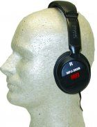 MFJ-392B Shortwave Radio Communication Headphones