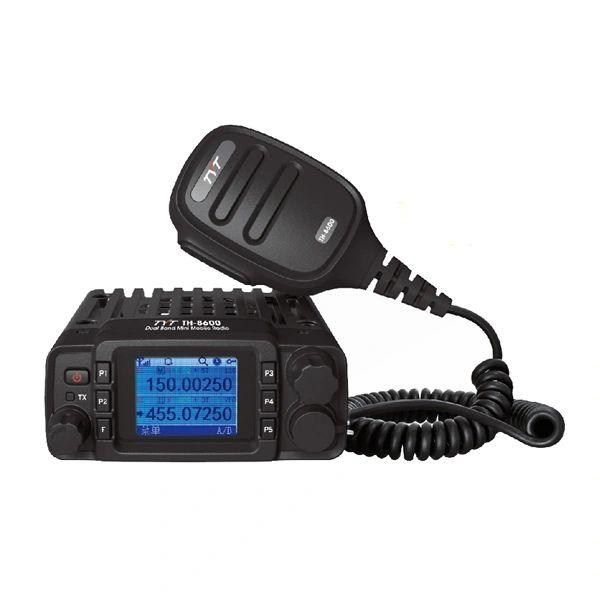 TYT TH-8600 Dual Band 25 Watt Mobile Radio