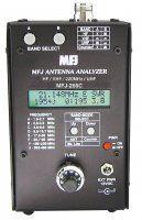 MFJ-266C HF/VHF/220MHZ/UHF ANTENNA ANALYZER