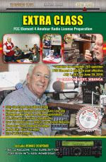 Gordon West Extra Class License Audio Study Course