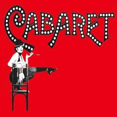 Cabaret, The Musical - October 13, 2018 - Evening Dinner Theater