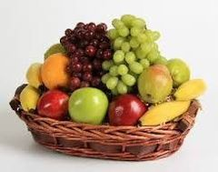 Fruit Basket Medium