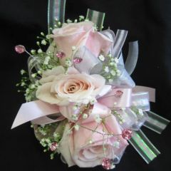 Easter Corsage (Choose Color)