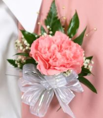 Easter Carnation Corsage (PICK UP ONLY)
