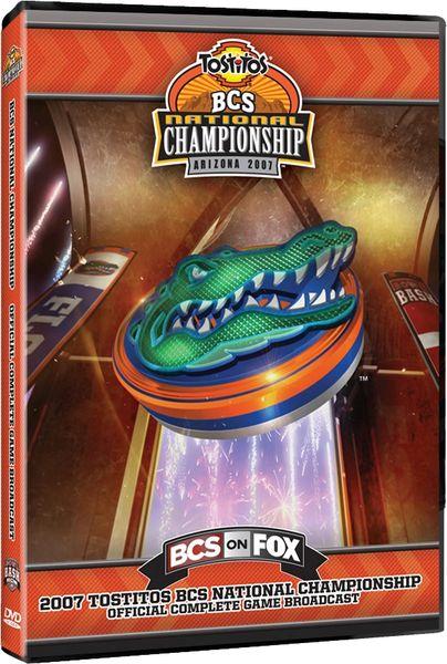 BCS Championship Game 2006