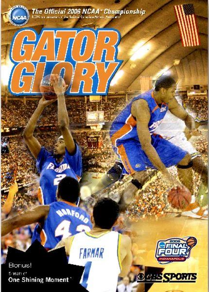 Gator Glory