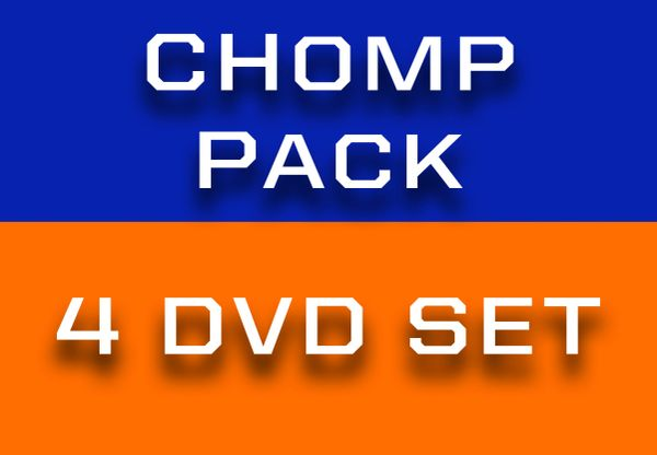 CHOMP Pack!