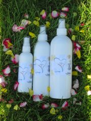 BUG AWAY INSECT REPELLENT SPRAY NO DEET no chemicals Chiggers Mosquitos Ticks Essential oil based