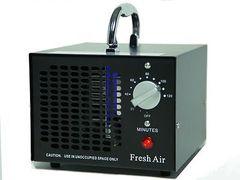 Industrial Ozone Generator Air Purifier Ozonator Smoke Mold Mildew Pets Odor Dust Remover