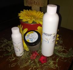 REMINERALIZING Teeth KIt : Toothpaste Mouthwash & Oil pulling concentrate No fluoride