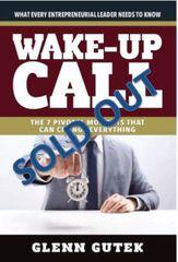 Wake-Up Call, Hard Cover