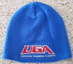 UGA Skull Cap 1