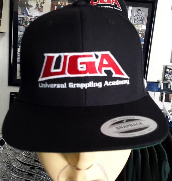 SnapBack Hat (UGA)  cf2b50d44a9