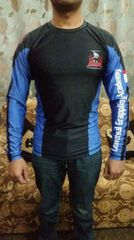 Shirt (2 Color Rashguard)