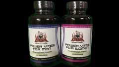 PowerVites (Multivitamins)