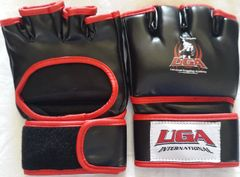 Custom MMA Gloves
